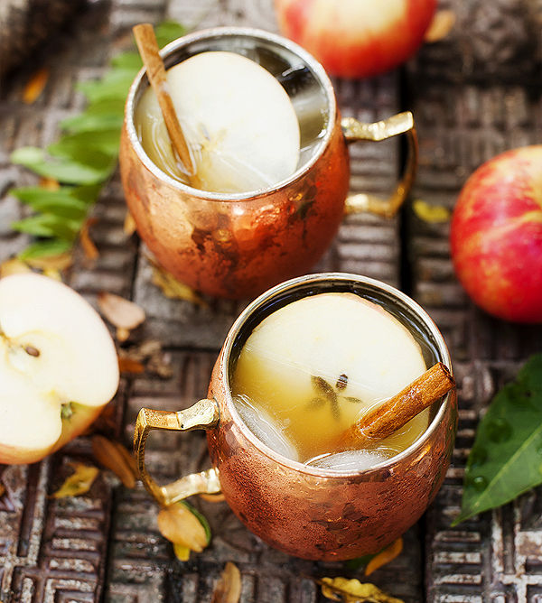 Apple Cider Mules Love and Links allthelittledetails.de
